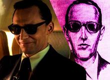 """Hóa ra Loki chính là D.B. Cooper, tên không tặc """"bốc hơi"""" giữa không trung khiến FBI đau đầu suốt nhiều thập kỷ qua"""