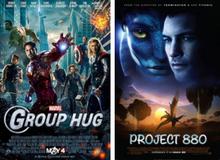 """Giật mình khi biết tên """"ban đầu"""" của 22 bộ phim nổi tiếng, Frozen là Snow Queen còn Avatar là Project 880"""