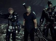 """Trailer của Final Fantasy mới bị game thủ dìm hàng vì một từ: """"Chaos"""""""