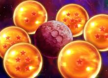 Có bao nhiêu loại ngọc rồng đang xuất hiện trong vũ trụ Dragon Ball?