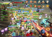 Thành công rực rỡ với Thục Sơn Kỳ Hiệp, SohaGame tự tin sẽ làm nên chuyện với Tuyệt Kiếm Cổ Phong, thống trị dòng game nhập vai tại Việt Nam!