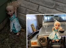 Những bí ẩn rùng rợn chưa có lời giải, án mạng trong ngôi nhà ma và búp bê Elsa hắc ám