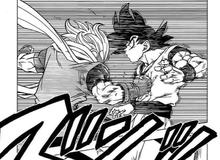 """Dragon Ball Super: Các fan cho rằng Ultra Instinct của Goku đã """"out meta"""" khi dễ dàng bị Granola hạ gục"""