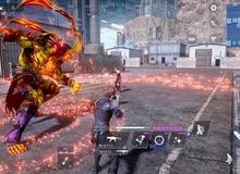 Chiêm ngưỡng 20 phút gameplay của Final Fantasy VII Remake phiên bản Battle Royale