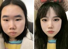 """Photoshop biến con gái thành một con người khác """"ảo lòi"""" như thế nào?"""