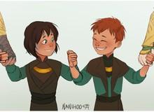 """Điểm mặt 6 đứa con của """"Thần Điêu Đại Bịp"""" Loki, đứa là quái vật kẻ thì chấp cả Thor"""