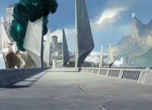 """Riot Games tung teaser mới về sự kiện Đại Suy Vong: """"Cuộc Chiến Vô Cực"""" phiên bản LMHT sắp được trình làng"""