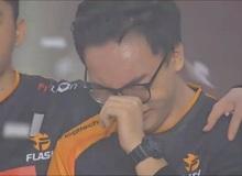 Chấn động! Nhà vô địch thế giới Team Flash nhận kết quả cay đắng trước quốc gia mà Liên Quân là deadgame