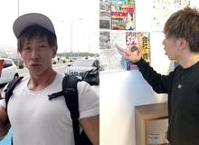 """Ken Shimizu bất ngờ rủ fan làm nghề cùng mình, cho biết đã thu nhận được không ít """"đệ tử"""" mới"""