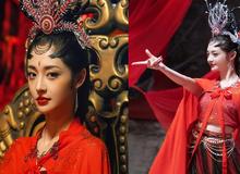 """Dân tình """"náo loạn"""" trước nhan sắc của nàng """"Nhện tinh"""" trong Tây Du Ký phiên bản 2021"""