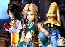 Siêu phẩm game Final Fantasy IX sẽ được chuyển thể thành anime, ra mắt khán giả vào cuối năm nay