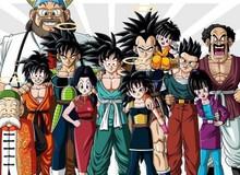 """8 gia đình """"có số má"""" nhất thế giới anime, xứng danh """"cha ông mạnh, con cháu cũng phải mạnh"""""""