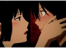 """Top 5 cặp đôi """"tình người duyên ma"""" nổi tiếng trong thế giới anime, cặp đôi nào khiến bạn ấn tượng nhất?"""