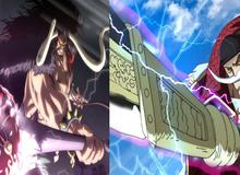 """One Piece: 4 thanh """"thượng phương bảo kiếm"""" của các Tứ Hoàng sở hữu sức mạnh kinh khủng như thế nào?"""