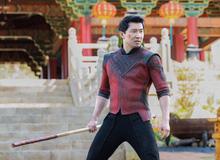 Hé lộ cảnh chiến đấu đỉnh cao giữa Shang-Chi và Mandarin trong bom tấn mới nhà Marvel