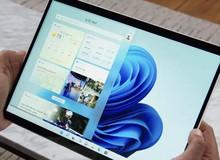Microsoft ra mắt Windows 11 với giao diện hoàn toàn mới, tối ưu hóa cho gaming