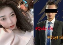 """Hết quấy rối tình dục, caster Tốc Chiến lại bị game thủ nữ """"réo tên"""" đòi tiền"""