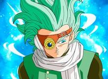 """Dragon Ball Super: Hé lộ khả năng đặc biệt của Granolah, kẻ mang danh """"chiến binh mạnh nhất vũ trụ"""" vừa cho Goku ăn hành ngập mặt"""