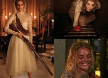 """Top 10 """"final girl"""" ấn tượng nhất trong các phim kinh dị, khi các """"chị đại"""" trỗi dậy thì không có gì cản nổi"""