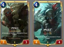 Chi tiết dàn kỹ năng của Pyke - Thẻ tướng duy nhất có khả năng 1 lượt clear cả sàn đấu