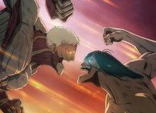 Sau nhiều ngày chờ đợi cuối cùng MAPPA đã xác nhận thời gian phát hành Attack On Titan The Final Part 2