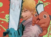 Anime Chainsaw Man tung trailer dán nhãn 18+, hứa hẹn nối tiếp thành công của Attack On Titan