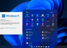 Người dùng Windows 10 phải chờ đến 2022 mới được nâng cấp Windows 11 miễn phí