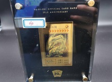Lá 'Rồng Trắng Mắt Xanh' siêu hiếm vừa được đấu giá, đã có người trả giá gần 310 tỷ đồng