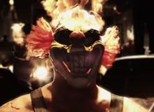 Những phản diện quái đản và đáng sợ nhất trong làng game