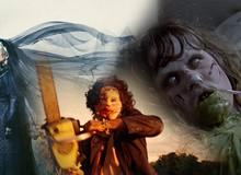 """""""Mất ngủ"""" với bảy tựa phim dựa trên các thảm án kinh hoàng có thật"""