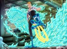 One Piece: Truy nã của Phượng Hoàng Marco chính thức được công bố, thấp hơn Luffy dù cân cả 2 tam tai