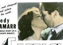 """""""Bom sex"""" đầu tiên của Hollywood: Thiên tài khoa học lận đận cả đời vì trót khỏa thân 100% đóng phim từ năm 19 tuổi"""
