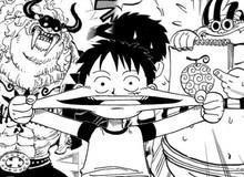 One Piece 1017: Chính phủ thế giới rất coi trọng trái ác quỷ cao su và những thông tin quan trọng vừa được hé lộ