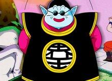 Dragon Ball: Vì gặp gỡ Goku mà King Kai có thể trở thành nhân vật có số phận bi thảm nhất series