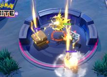 Cận cảnh chi tiết game MOBA Pokémon, kẻ kế thừa của Liên Quân Mobile hay mở ra trào lưu MOBA mới?