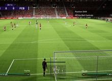 10 phút gameplay của PES 2022, hình ảnh tuyệt đẹp, lối chơi cuốn hút vô cùng