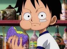One Piece: 7 thông tin thú vị xung quanh trái ác quỷ cao su đã bị nhóm Shanks đánh cắp từ CP9