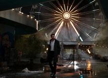 Hugh Jackman trở lại với dự án hành động mới hấp dẫn không kém Inception năm nào