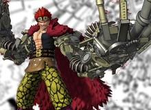 One Piece: Tên trái ác quỷ của Eustass Kid chính thức được hé lộ, hóa ra fan đã đoán đúng từ lâu