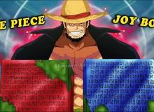 Soi những chi tiết thú vị trong One Piece chap 1014: Vua Hải Tặc và Joy Boy thật ra là một? (P.1)