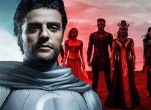 Eternals bất ngờ hé lộ bí mật về một siêu anh hùng khác trong MCU