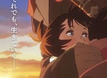 Top 7 siêu phẩm anime movie sẽ ra mắt vào mùa hè 2021, hứa hẹn mang lại cho khán giả những cảm xúc khó quên