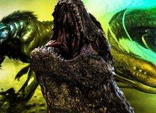 Điểm danh dàn quái thú bí ẩn từng được nhắc đến ở Godzilla: King of the Monsters nhưng vẫn chưa xuất hiện trong MonsterVerse