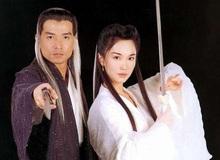 Cặp đôi Dương Quá, Tiểu Long Nữ: Tiên đồng ngọc nữ Thần Điêu Đại Hiệp gây sốc khi làm đại sứ game tại VN