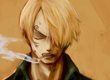 """One Piece: Không phải là """"con ghẻ"""", đây mới là 3 danh hiệu xứng đánh cho màn trình diễn của Sanji ở arc Wano"""