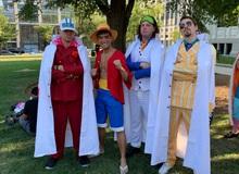 Lễ hội hóa trang anime Otakon 2021 bắt buộc người tham dự đeo khẩu trang trong mọi trường hợp, cam kết an toàn cho các fan tham dự