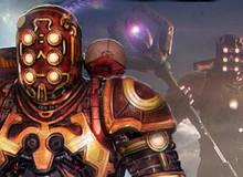 Góc săm soi Marvel: Trùm cuối Celestial vốn đã được hé lộ từ 2 tập phim trước đây