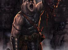 Truyền thuyết về người anh hùng Beowulf trong sử thi cổ của nước Anh