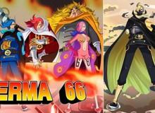One Piece: Cha của Sanji và gia đình Germa 66 sẽ tới Wano để hỗ trợ anh chàng tóc vàng đánh bại Queen?
