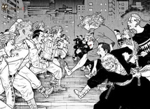 """Các fan One Piece bất ngờ phát hiện ra """"Zoro đi lạc"""" khi chứng kiến trận chiến giữa hai bang phái hàng đầu trong Tokyo Revengers"""